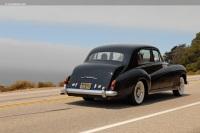 Bentley S3 Series