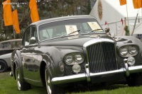 1965 Bentley S3 Continental image.