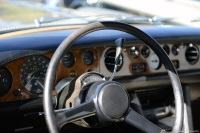 1968 Bentley T1.  Chassis number SBX 6330