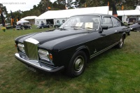 1968 Bentley T1 image.