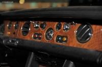 1972 Bentley T-Series