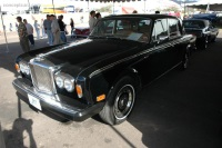 1980 Bentley T2 image.