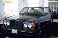 1988 Bentley Turbo R image.