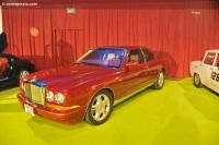 1991 Bentley Continental R image.