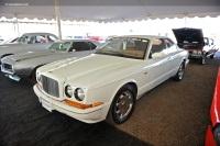 1993 Bentley Turbo R image.