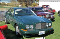 1993 Bentley Continental R image.