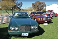 1993 Bentley Continental R.  Chassis number SCBZB03D4PCX42171