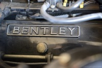 1993 Bentley Turbo R.  Chassis number SCBZB03D6PCX42561
