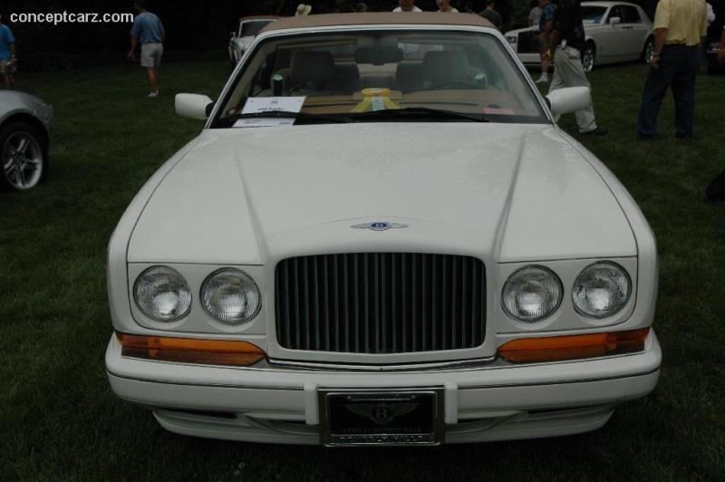 1996 Bentley Azure