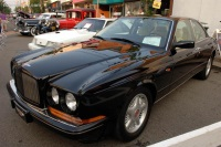 1996 Bentley Continental R image.