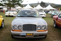 1997 Bentley Azure image.