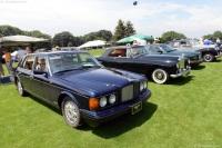 1997 Bentley Brooklands R