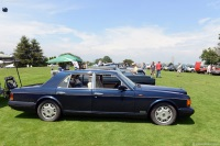 Bentley Brooklands R