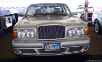 1998 Bentley Turbo RT image.