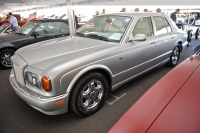 1999 Bentley Arnage image.