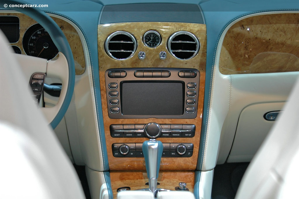 2009 Bentley Continental Gtc News And Information