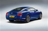 2012 Bentley Continental GT Speed
