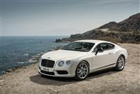2014 Bentley Continental GT V8 S image.