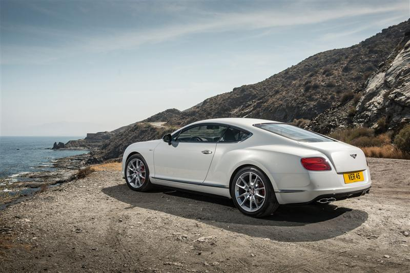 2014 Bentley Continental GT V8 S Image. https://www.conceptcarz.com ...