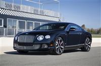 2013 Bentley Continental Le Mans Edition image.