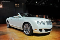 2010 Bentley Continental S51