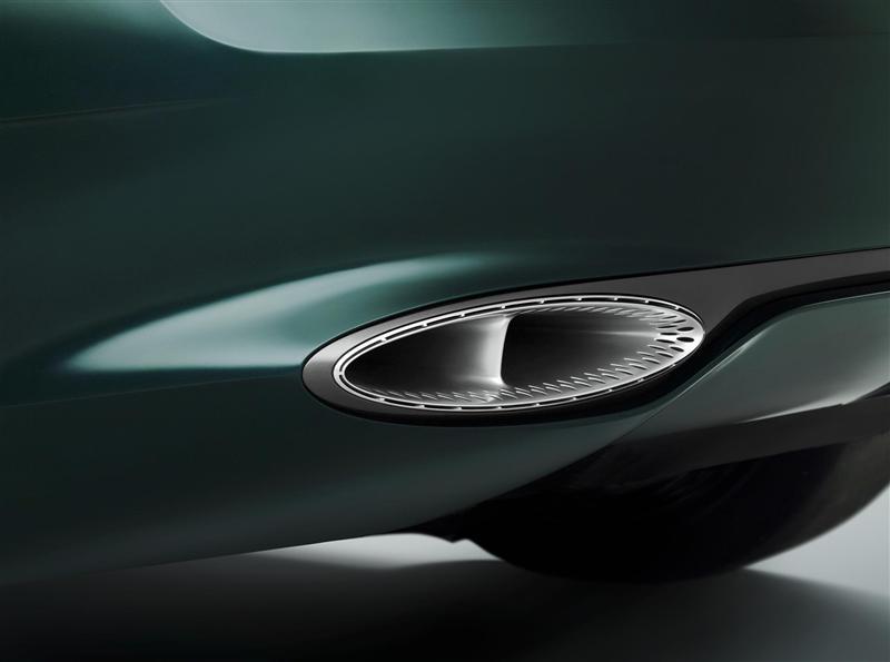 2015 Bentley EXP 10 Speed 6