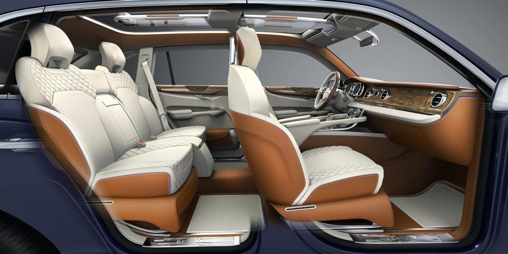2012 Bentley Exp 9 F Concept Image Https Www