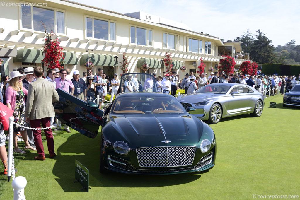 2015 Bentley Exp 10 Speed 6 Image Https Www Conceptcarz