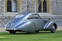 1938 Bentley 4¼-Liter image.