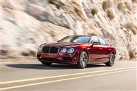 2016 Bentley Flying Spur V8 S image.