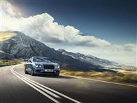 2016 Bentley Flying Spur W12 S image.