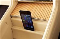 2012 Bentley Mulsanne Executive Interior Concept