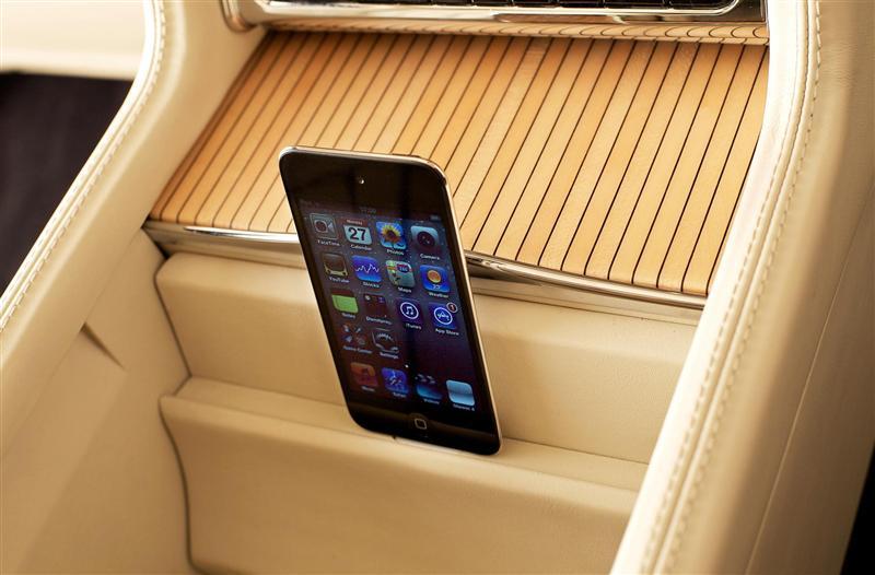 2012 Bentley Mulsanne Executive Interior Concept Image. https://www ...