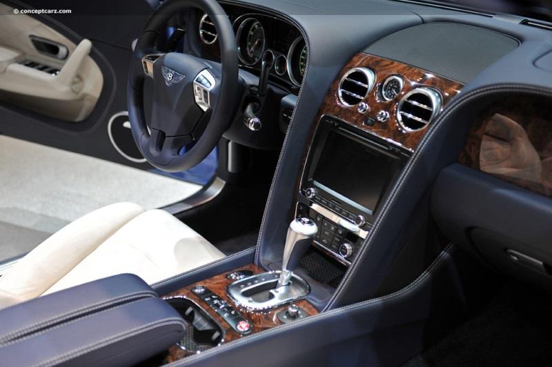 Bentley Continental Gt Convertible Galene Edition Bentley