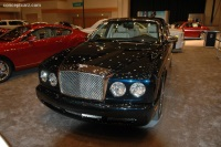 2006 Bentley Arnage R image.