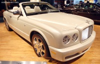 2007 Bentley Azure image.