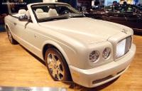 2007 Bentley Azure image.