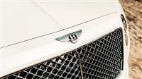 Bentley Bentayga Pearl of the Gulf