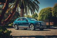 Bentley Bentayga Deign Series
