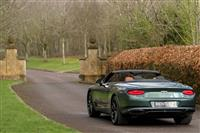Bentley Continental GT Equestrian Edition