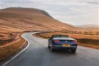 Bentley Continental GT Speed Convertible image.