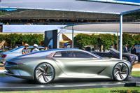 2019 Bentley EXP 100 GT Concept