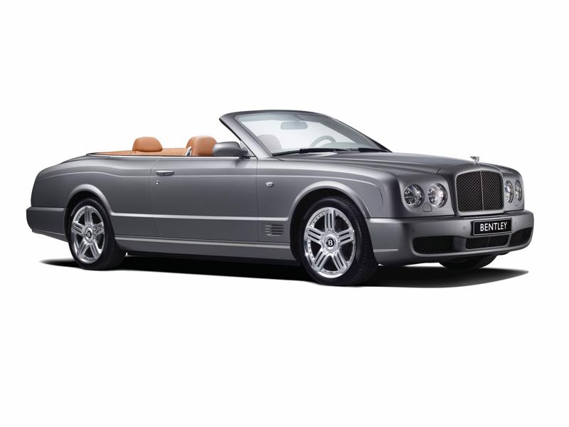 2009 Bentley Azure T