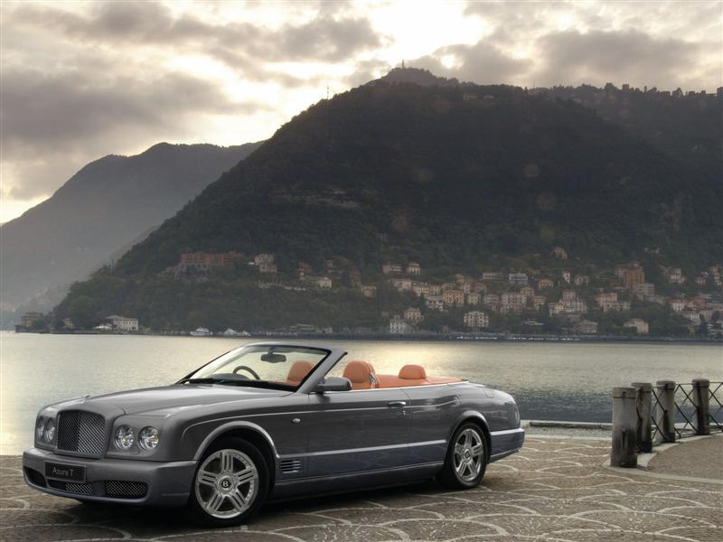 2009 Bentley Azure T