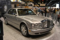 2004 Bentley Arnage RL image.