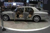 2004 Bentley Arnage RL