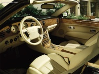 2006 Bentley Azure image.