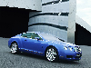 Popular 2005 Bentley Continental GT Wallpaper