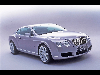 Popular 2004 Bentley Continental GT Wallpaper