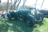 Chassis information for Bentley 4.5 Litre